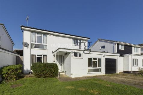 Ferndown Close, Pinner. 4 bedroom detached house for sale