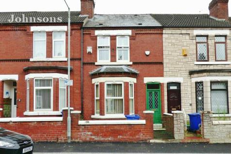 Royal Avenue, Doncaster. DN1. 3 bedroom terraced house
