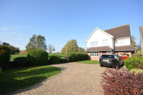Tyle Green, Emerson Park, Hornchurch, London, RM11. 5 bedroom detached house for sale