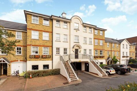 Amyand Park Road, Twickenham.TW1. 1 bedroom apartment