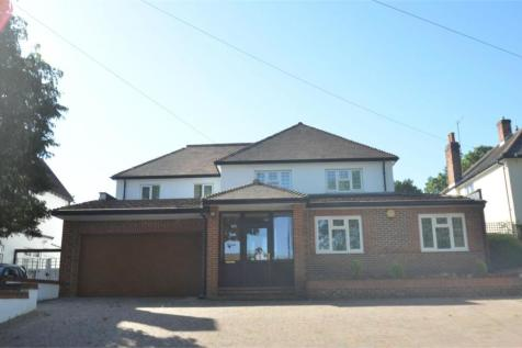 Addiscombe Road, Croydon, Surrey. 4 bedroom detached house