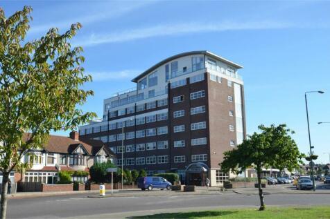 160 Croydon Road, Beckenham, Kent. 1 bedroom flat