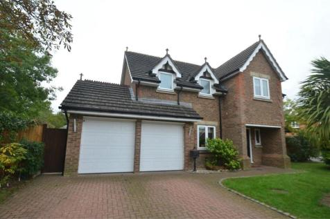 Wilks Gardens, Shirley, Croydon. 7 bedroom detached house for sale