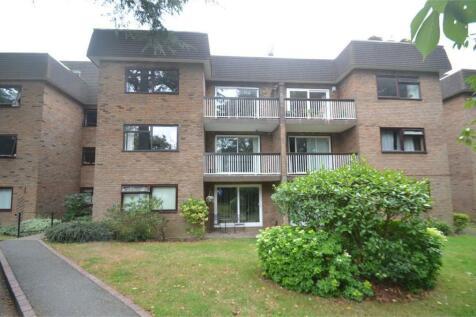 48 The Avenue, Beckenham, Kent. 2 bedroom flat