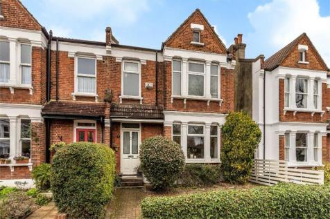 Clock House Road, Beckenham. 4 bedroom semi-detached house for sale