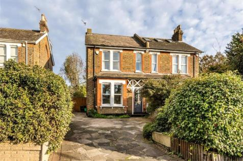 Blakeney Road, Beckenham. 3 bedroom semi-detached house for sale