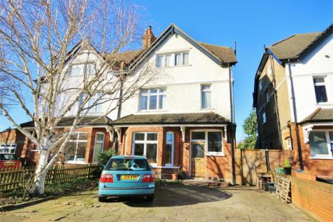 Queens Road, Beckenham. 6 bedroom semi-detached house for sale