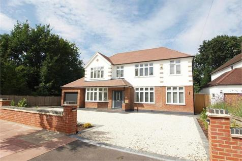Den Road, Bromley, Kent. 5 bedroom detached house for sale