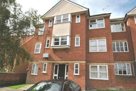 Rose Gardens, Rose Hill, Braintree, Essex. 1 bedroom flat