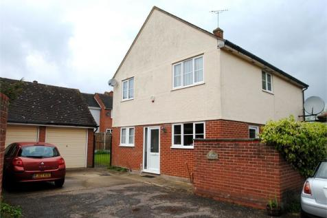 Longleaf Drive, Braintree, Essex. 4 bedroom detached house
