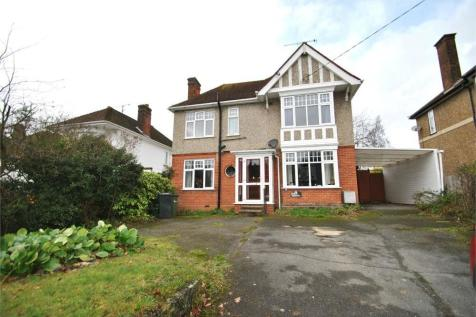 London Road, BRAINTREE, Essex. 3 bedroom detached house