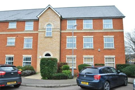 39 Chadwick Drive, BRAINTREE, Essex. 2 bedroom flat