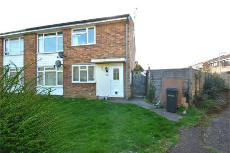 Marlborough Road, Braintree, Essex. 2 bedroom maisonette