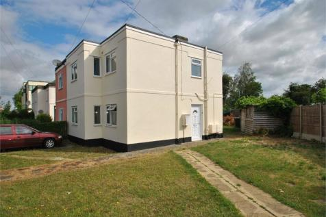 Clockhouse Way, Braintree, Essex. 1 bedroom maisonette