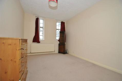 High Street, Braintree, Essex. 2 bedroom flat