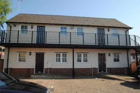 High Street, Braintree, Essex. 1 bedroom flat