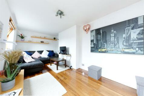 Malvern Road, Maida Vale, London, NW6. 2 bedroom flat