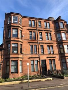 Roslea Drive, Glasgow, G31. 2 bedroom flat