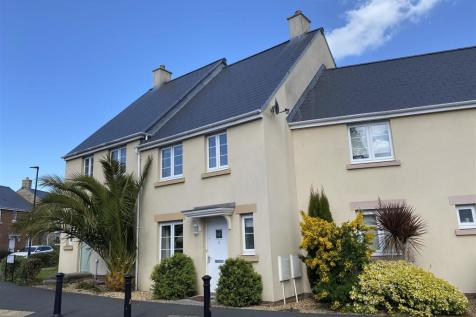Kilpale Close, Caerwent, Monmouthshire property